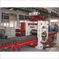 Hot Rolling Machine