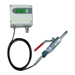 Moisture Measurement System