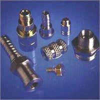 Precision Turned Auto Components