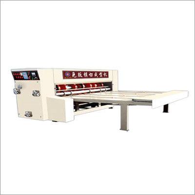 Stitching Machine For Corrugation