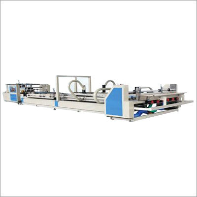 Automatic Folder Gluer Machine