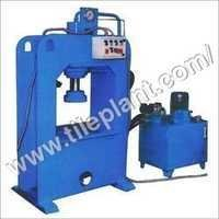 Tile Press Machines