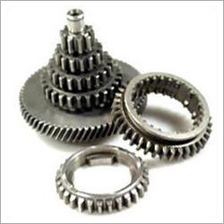 Cluster Gears