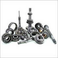 Industrial HCV Gears