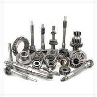 Automotive Hcv Gears