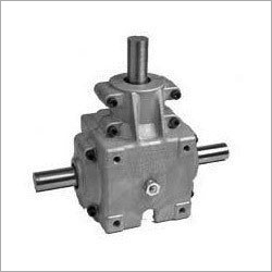 Automotive Right Angle Gearboxes