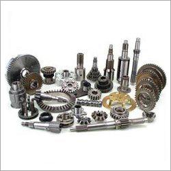 LCV's Gear & Shafts