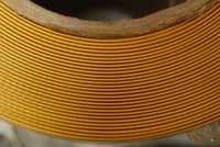 strap winding pattern