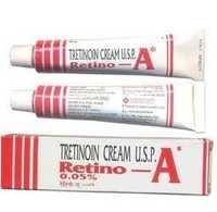 Retino A - Tretinoin Cream