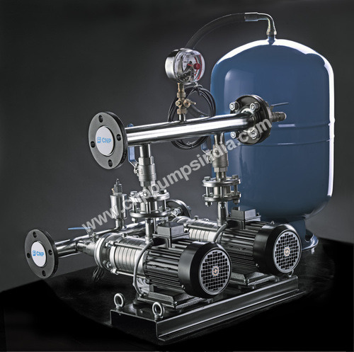 Domestic Water Pressure Booster Pump Manufacturer