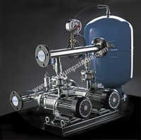Domestic Water Pressure Booster Pump