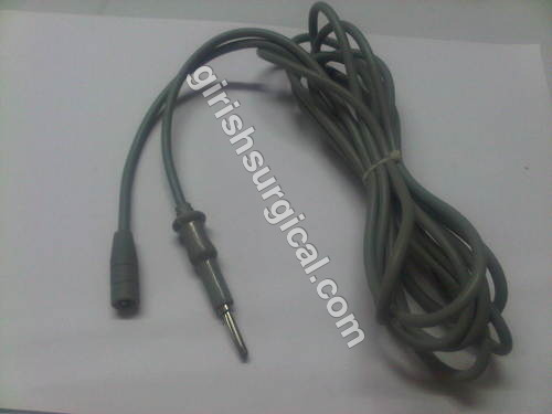 high frequency TURP cable cord.