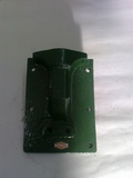 Fuel Pump Plate