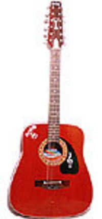12 STRING (SPECIAL)