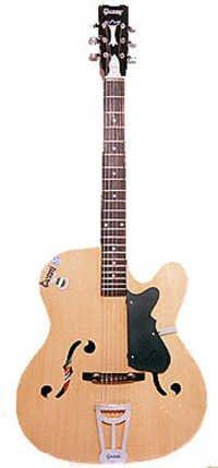 ROYAL STANDARD 6-String Acoustic Spanish Guitar (Cut-a-way) (F-Hole)