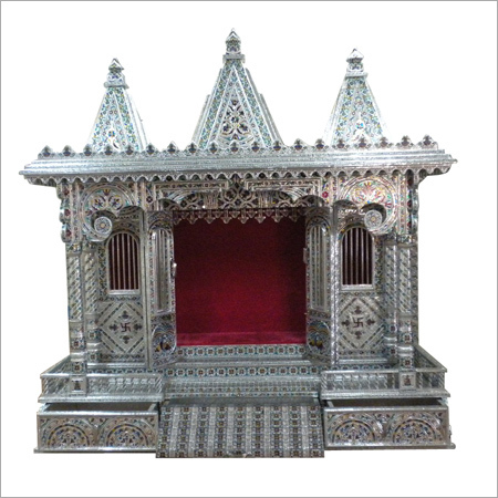 Carving Temple