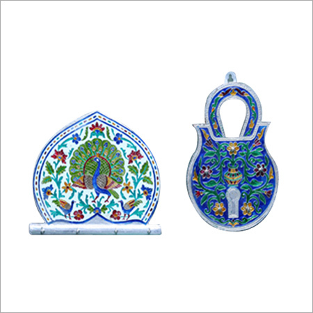 Key Stand Lock