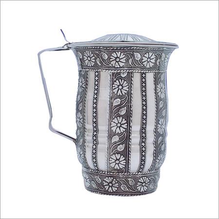 Handicraft Water Jug