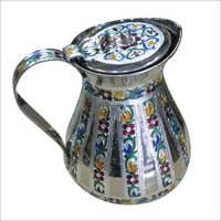 Handicrafts Aluminum Jug