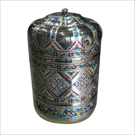 Handicraft Aluminum Items