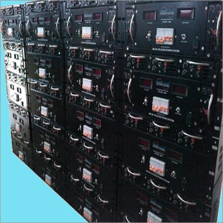 Telecom Power Supply