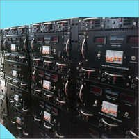 Industrial Telecom Power Supplies