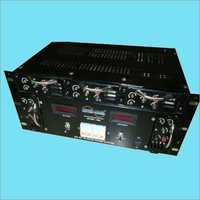 Regulated Telecom Power Supplies