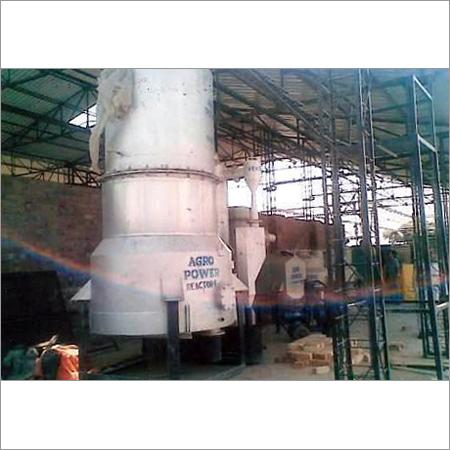Biomass Gasifier APG-32