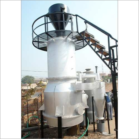 Gasifier AP Series (AP-200)