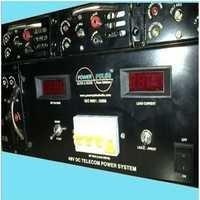 48 VDC Power Plant
