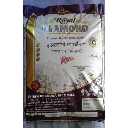 Special Miniket Rice