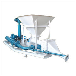 Cement Feeding Pump