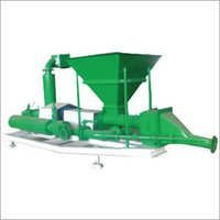 Cement Mill Feeding System