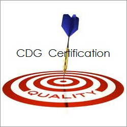 ISO 9001 QMS Certification