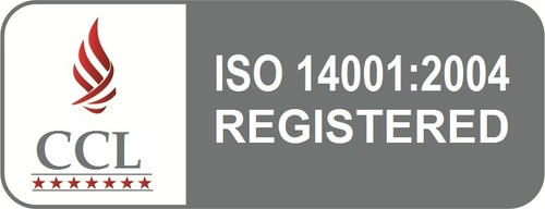 ISO 14001:2004 EMS Certification