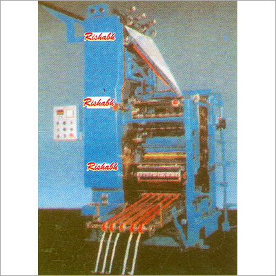 Super Folder Cutoff Machinery