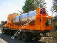 Mobile Asphalt Mixing Plants