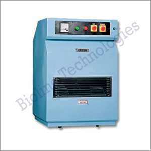 Industrial Air Dust Cleaners