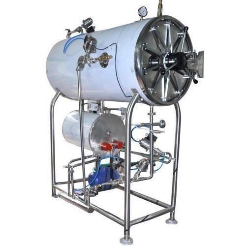 Hospital Hydroclave System