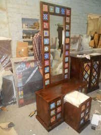 Ceramic Tile Furniture