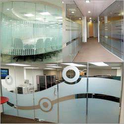 Opaque Glass Films
