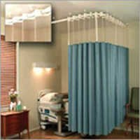 Hospital Curtains & Channels