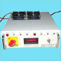 Industrialist Battery Charger