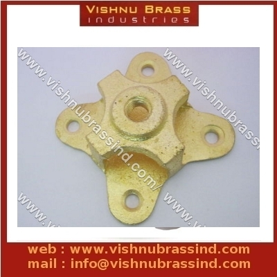 Brass Arrester Base