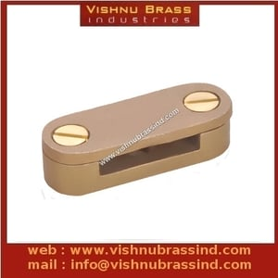 Brass DC Tape Clips