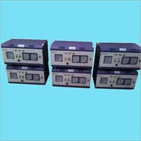 Telecom Plant Battery Charger