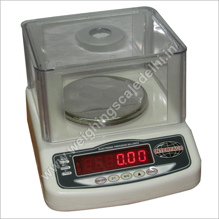 Jewellery Scale/Gsm Scale