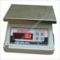 Plastic Counter Scale