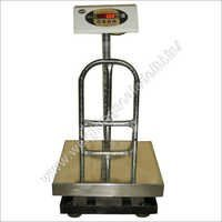 Heavy Duty Industrial Platform Scales