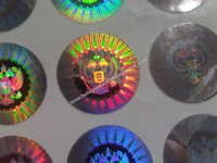 Russian Falcon Emblem